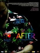 After - Spanish Movie Poster (xs thumbnail)