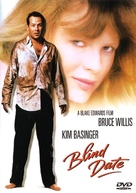 Blind Date - DVD movie cover (xs thumbnail)