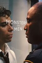 Monsters and Men - Movie Poster (xs thumbnail)