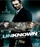 Unknown - Blu-Ray movie cover (xs thumbnail)