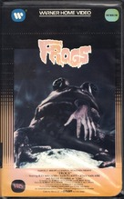 Frogs - Movie Cover (xs thumbnail)