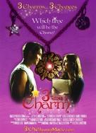 3 Times a Charm - Movie Poster (xs thumbnail)