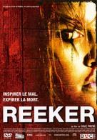 Reeker - French DVD cover (xs thumbnail)