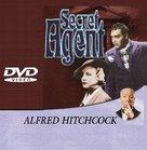 Secret Agent - Movie Cover (xs thumbnail)
