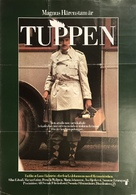 Tuppen - Swedish Movie Poster (xs thumbnail)