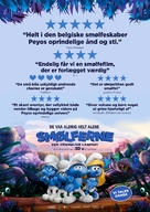Smurfs: The Lost Village - Danish poster (xs thumbnail)