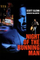 Night of the Running Man - Movie Cover (xs thumbnail)