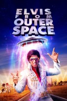 Elvis from Outer Space - Movie Cover (xs thumbnail)
