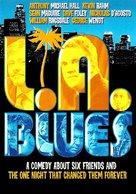LA Blues - DVD cover (xs thumbnail)