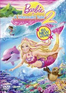 Barbie in a Mermaid Tale 2 - DVD cover (xs thumbnail)