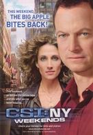 """""""CSI: NY"""" - Movie Poster (xs thumbnail)"""
