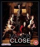 """Maison close"" - British Blu-Ray movie cover (xs thumbnail)"