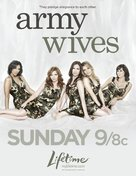 """""""Army Wives"""" - Movie Poster (xs thumbnail)"""
