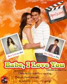 Babe, I Love You - Philippine Movie Poster (xs thumbnail)