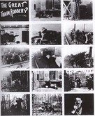 The Great Train Robbery - Movie Poster (xs thumbnail)