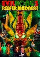 Evil Bong 3-D: The Wrath of Bong - Movie Cover (xs thumbnail)