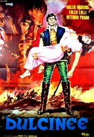 Dulcinea - French Movie Poster (xs thumbnail)