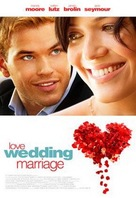Love, Wedding, Marriage - Movie Poster (xs thumbnail)