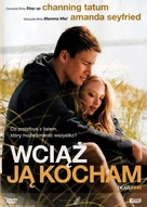 Dear John - Polish DVD movie cover (xs thumbnail)