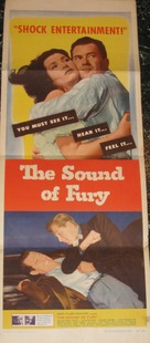 The Sound of Fury - Movie Poster (xs thumbnail)