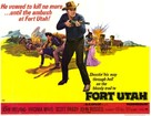 Fort Utah - Movie Poster (xs thumbnail)