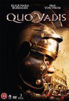 """Quo Vadis?"" - Danish Movie Cover (xs thumbnail)"