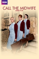 """Call the Midwife"" - British Movie Cover (xs thumbnail)"