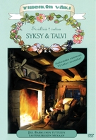 """Brambly Hedge"" - Finnish DVD movie cover (xs thumbnail)"