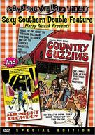 Country Cuzzins - DVD cover (xs thumbnail)