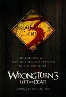 Wrong Turn 3 - Movie Poster (xs thumbnail)