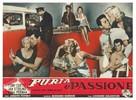 Flesh and Fury - Italian Movie Poster (xs thumbnail)