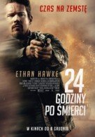 24 Hours to Live - Polish Movie Poster (xs thumbnail)