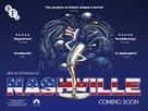 Nashville - British Movie Poster (xs thumbnail)