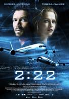 2:22 - Turkish Movie Poster (xs thumbnail)