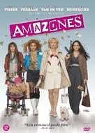 Amazones - Dutch Movie Cover (xs thumbnail)