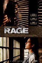 Rabia - Movie Poster (xs thumbnail)
