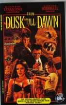 From Dusk Till Dawn - VHS movie cover (xs thumbnail)