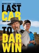 Last Cab to Darwin - Australian Movie Poster (xs thumbnail)