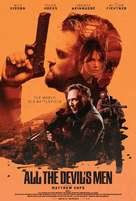 All the Devil's Men - Movie Poster (xs thumbnail)