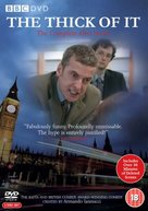 """The Thick of It"" - British Movie Cover (xs thumbnail)"