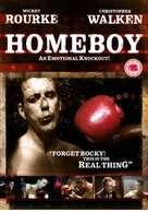 Homeboy - British DVD cover (xs thumbnail)