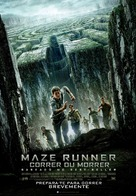 The Maze Runner - Portuguese Movie Poster (xs thumbnail)