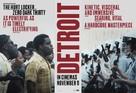Detroit - Australian Movie Poster (xs thumbnail)