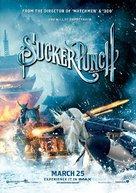 Sucker Punch - Philippine Movie Poster (xs thumbnail)