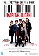 Il capitale umano - Polish Movie Poster (xs thumbnail)