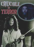 Crucible of Terror - DVD cover (xs thumbnail)