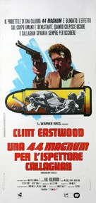 Magnum Force - Italian Movie Poster (xs thumbnail)