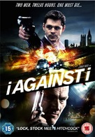 I Against I - British DVD cover (xs thumbnail)