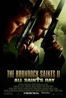 The Boondock Saints II: All Saints Day - Movie Poster (xs thumbnail)