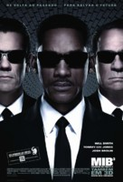 Men in Black 3 - Brazilian Movie Poster (xs thumbnail)